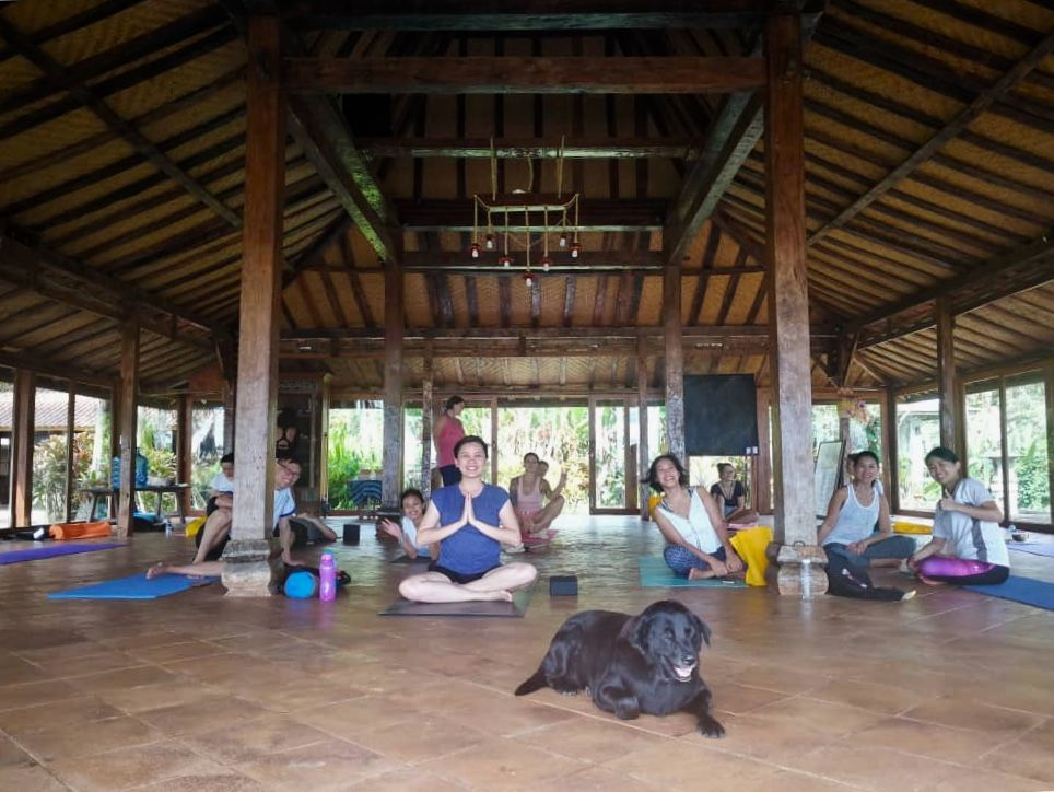 yoga dose retreat 5