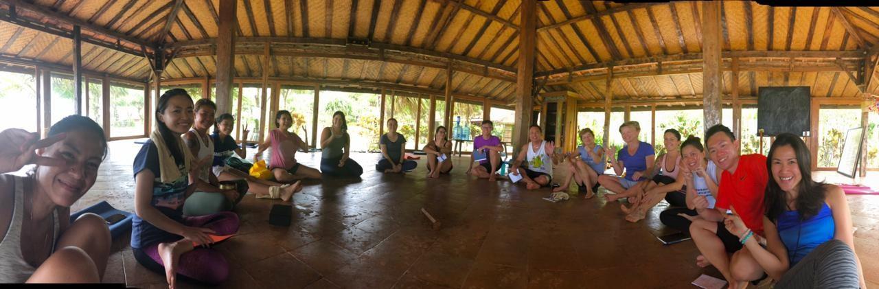 yoga dose retreat 1