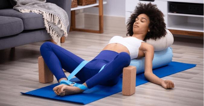 Basic Yoga Props Everyone Should Have
