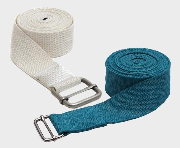 yoga dose yoga props belt