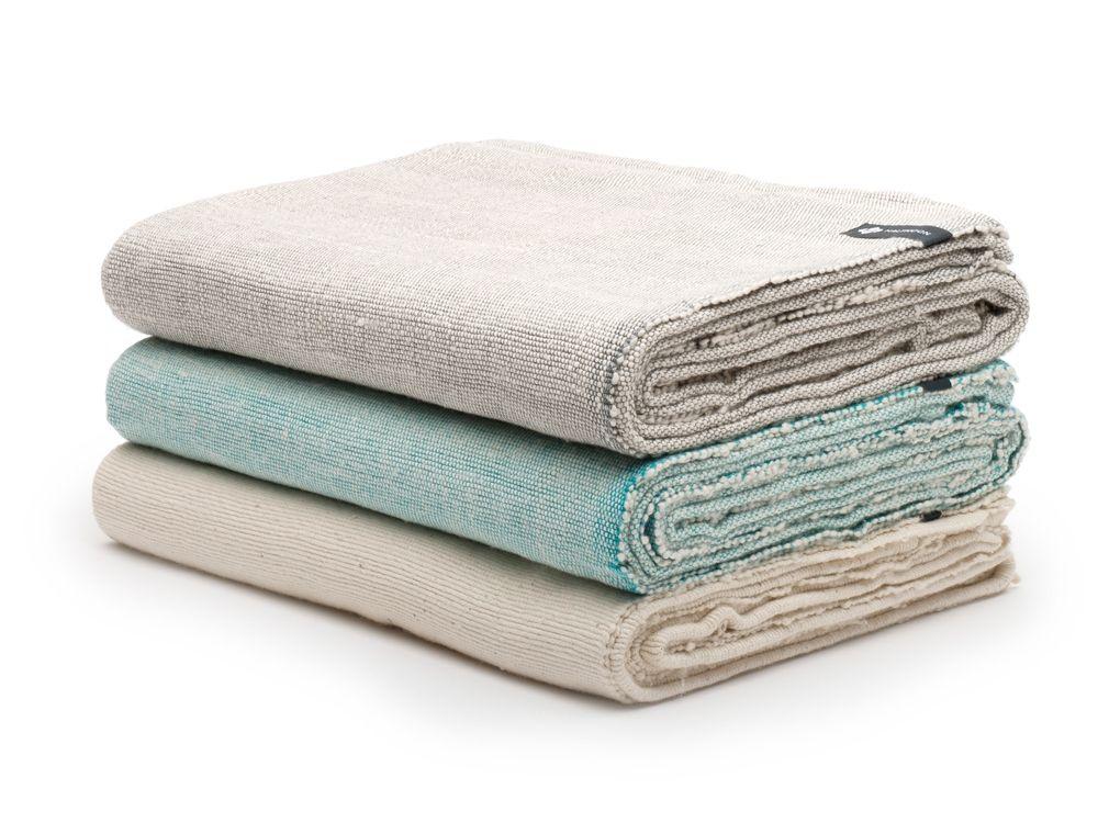 yoga dose yoga props blanket 1